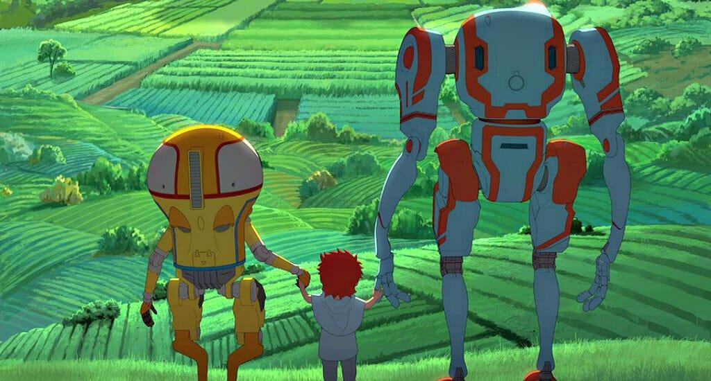 Eden Anime Header 001 20190414 - Netflix 40 Yeni Anime Yayınlayacağını Duyurdu! - Figurex Anime Haber