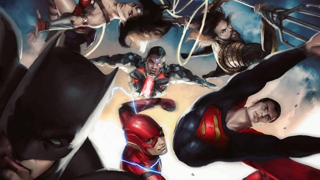 54effd91e32a21869124ab23949120e4 - Justice League vs Zack Snyder - Figurex Film