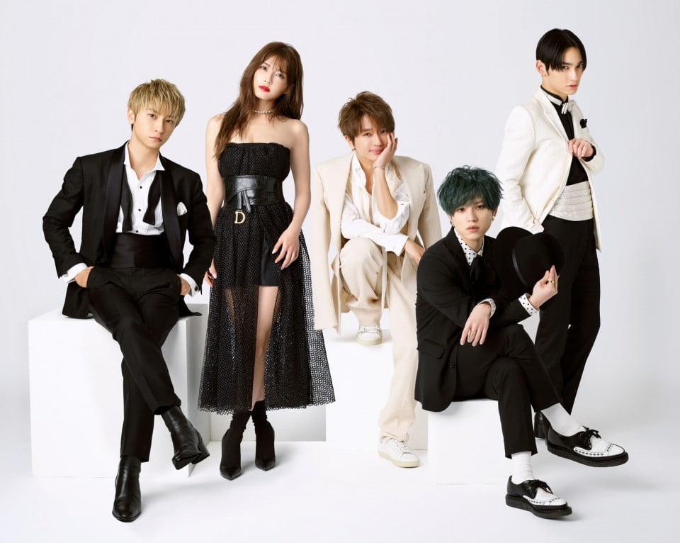 AAA 1 - Sevenler İçin J-pop / J-Rock Önerileri - 2 - Figurex Eğlence