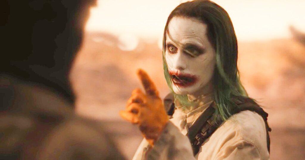 Batman Joker Ben Affleck Jared Leto Movie - Justice League vs Zack Snyder - Figurex Film