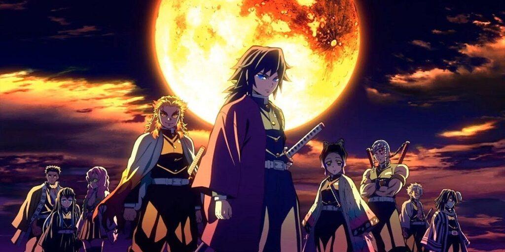 Demon Slayer Kimetsu no Yaiba the Movie Mugen Train - Herkesin Beklediği Demon Slayer: Mugen Train İlk İnceleme - Figurex Anime Önerileri