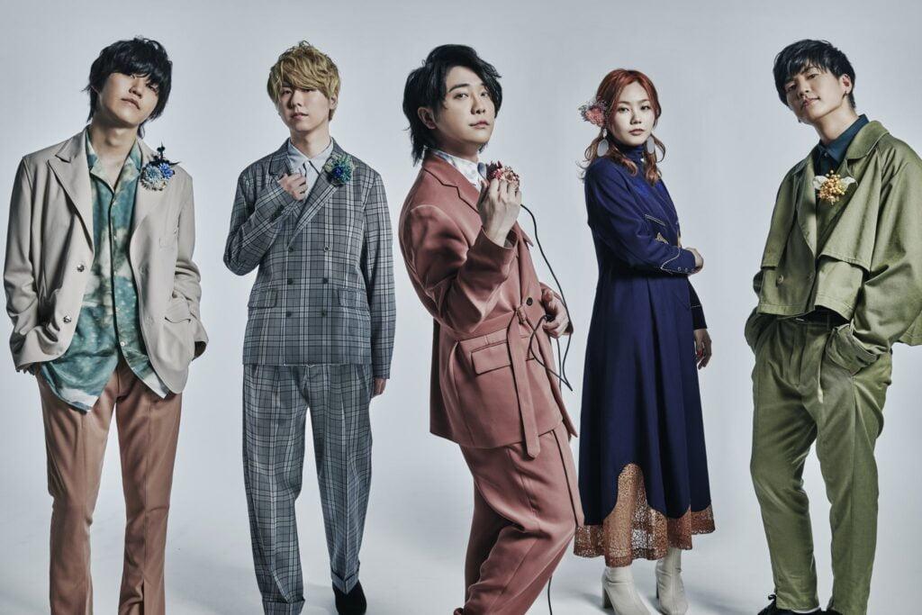 Mrs. Green Apple - Sevenler İçin J-pop / J-Rock Önerileri - 2 - Figurex Eğlence