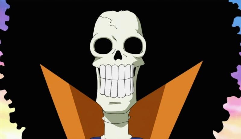 ouNRB - One Piece - Yomi Yomi no Mi - Figurex Anime