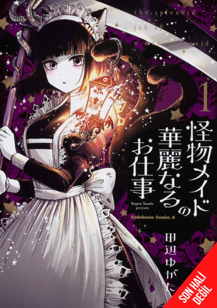 4 - Yen Press Kasım 2021 Manga ve Light Novel Listesi Açıkladı! - Figurex Genel