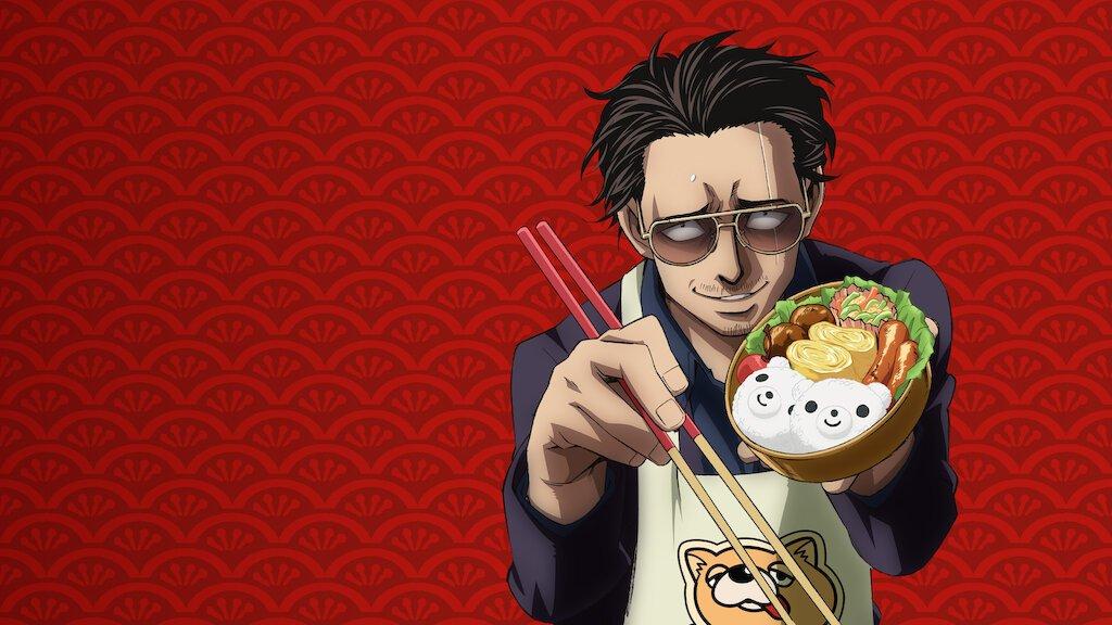 AAAABU MPgBZiIU4Ph z91SNQfnxK - Gokushufudou (The Way of the Househusband) Tanıtım ve İnceleme - Figurex Anime Tanıtımları