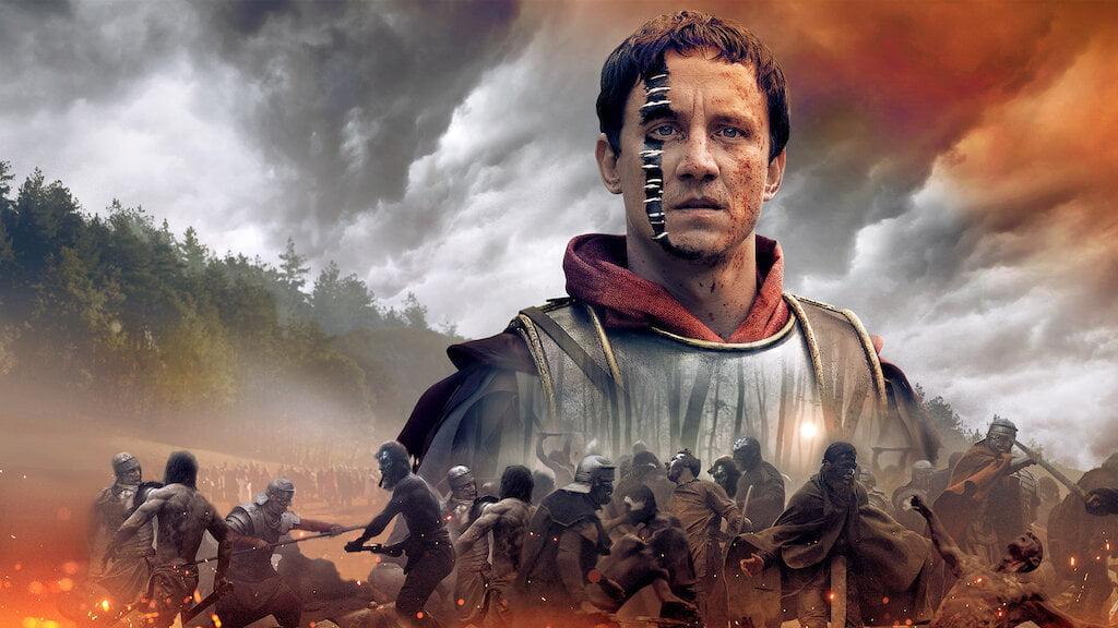 Barbarians - Netflix'te İzleyebileceğiniz Kısa Diziler - Figurex Genel