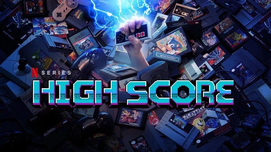 High Score - Netflix'te İzleyebileceğiniz Belgeseller - Figurex Genel