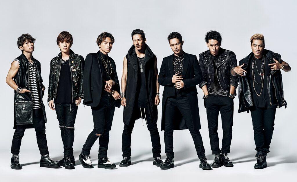 J Soul Brothers - Sevenler İçin J-pop / J-Rock Önerileri - 3 - Figurex Listeler