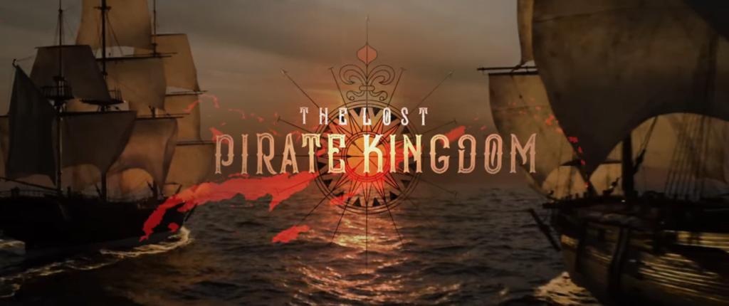 Kayip Korsan Kralligi - Netflix'te İzleyebileceğiniz Belgeseller - Figurex Genel