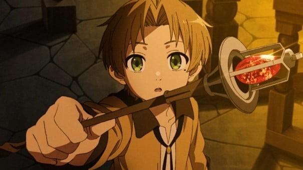 Resim3 - Mushoku Tensei Anime Tanıtımı Ve İncelemesi! - Figurex Anime Tanıtımları