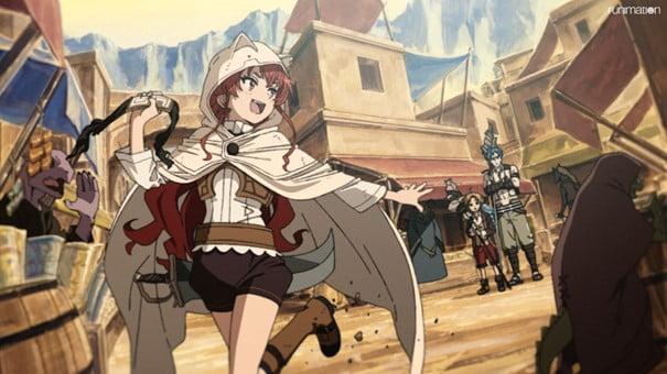 Resim8 - Mushoku Tensei Anime Tanıtımı Ve İncelemesi! - Figurex Anime Tanıtımları