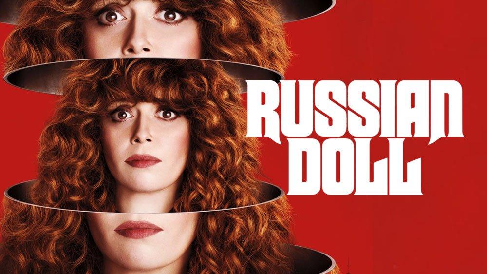 Russian Doll - Netflix'te İzleyebileceğiniz Kısa Diziler - Figurex Genel
