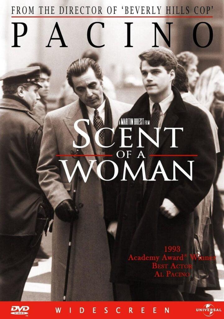 Scent of a Woman - Netflix'te İzleyebileceğiniz Eski Film Önerileri - Figurex Genel