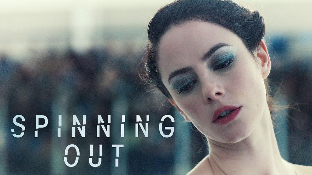 Spinging Out - Netflix'te İzleyebileceğiniz Kısa Diziler - Figurex Genel