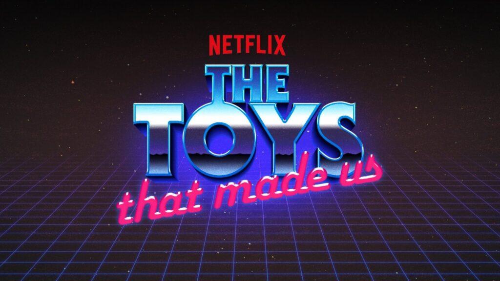 The Toys That Made Us - Netflix'te İzleyebileceğiniz Belgeseller - Figurex Genel