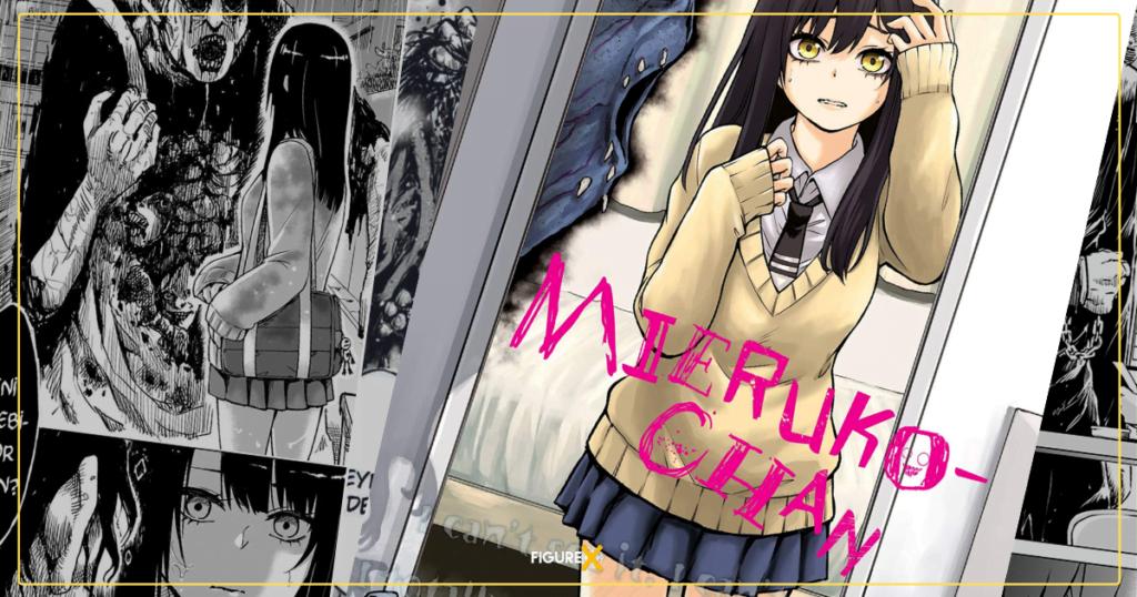1 3 - Gerilimin Zirvesi: Korku Manga Önerileri 2! - Figurex Genel