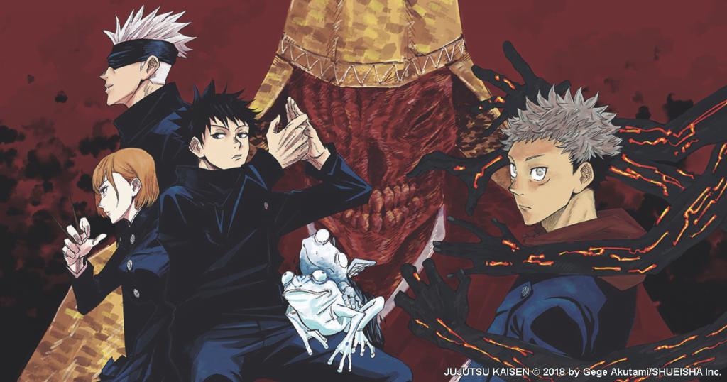 1 - Attack on Titan Animesini Beklerken İzlenebilir Anime Önerileri! - Figurex Anime Önerileri