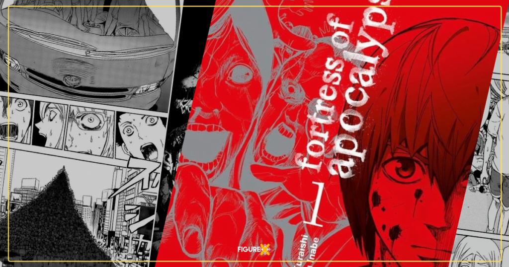 10 1 - Gerilimin Zirvesi: Korku Manga Önerileri 2! - Figurex Genel