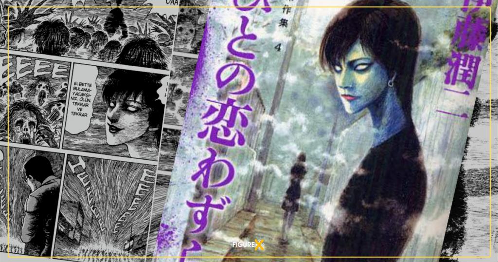 2 3 - Gerilimin Zirvesi: Korku Manga Önerileri 2! - Figurex Genel