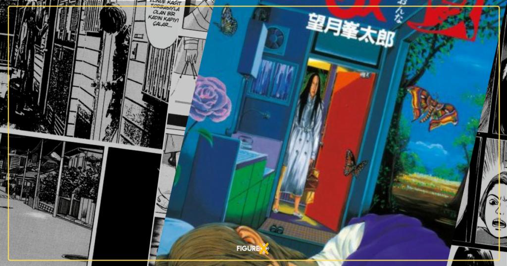 3 2 - Gerilimin Zirvesi: Korku Manga Önerileri 2! - Figurex Genel