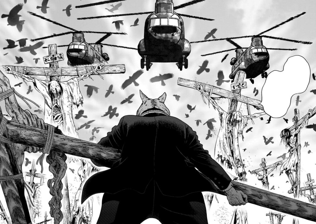 4 1 - İki Farklı Hikaye: Kichikujima Manga Tanıtımı ve İncelemesi! - Figurex Manga