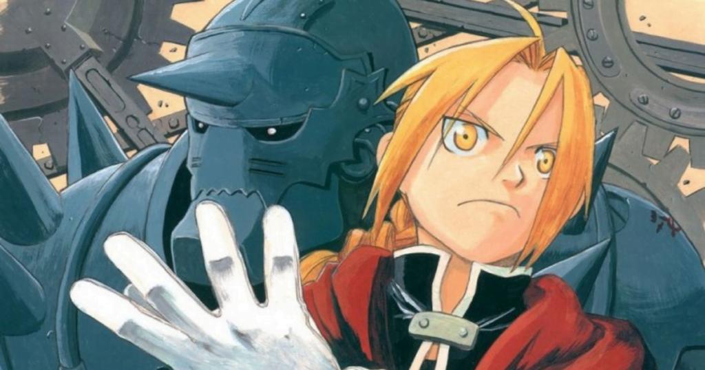 4 - Attack on Titan Animesini Beklerken İzlenebilir Anime Önerileri! - Figurex Anime Önerileri