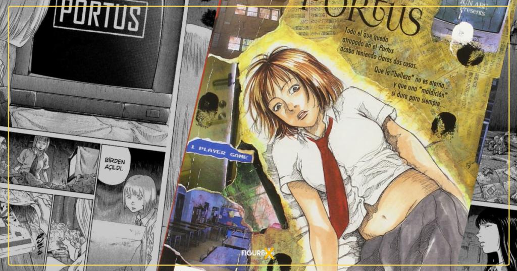5 2 - Gerilimin Zirvesi: Korku Manga Önerileri 2! - Figurex Genel