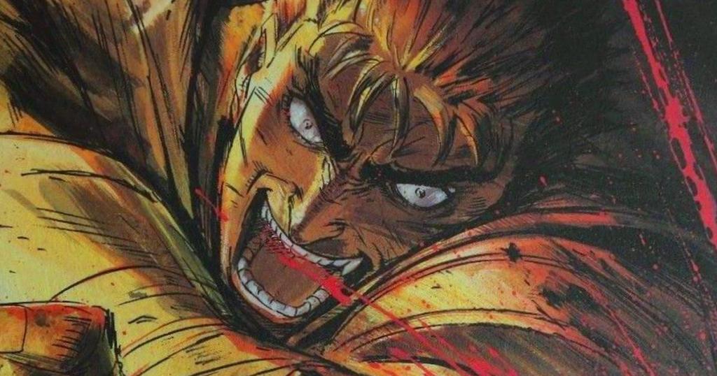 5 - Attack on Titan Animesini Beklerken İzlenebilir Anime Önerileri! - Figurex Anime Önerileri
