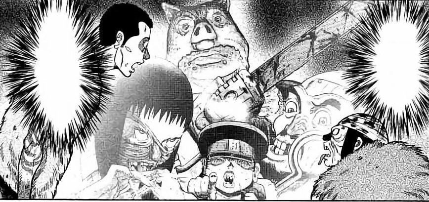 7 - İki Farklı Hikaye: Kichikujima Manga Tanıtımı ve İncelemesi! - Figurex Manga