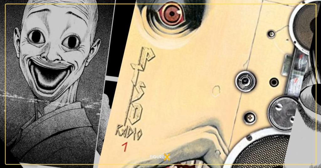 8 1 - Gerilimin Zirvesi: Korku Manga Önerileri 2! - Figurex Genel