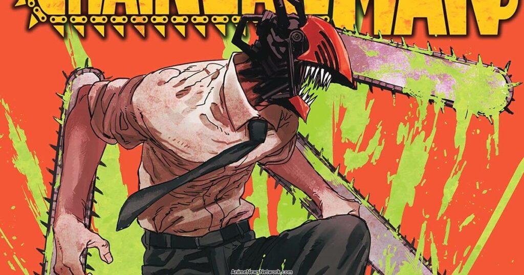 895973 - Chainsaw Man Animesi İçin İlk Fragman Yayınlandı! - Figurex Anime Haber