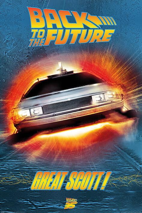 Back To The Future - Netflix'te İzleyebileceğiniz Eski Film Önerileri - Figurex Genel