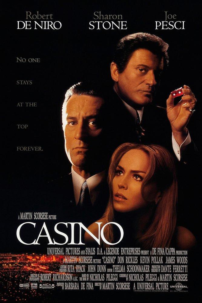 Casino - Netflix'te İzleyebileceğiniz Eski Film Önerileri - Figurex Genel
