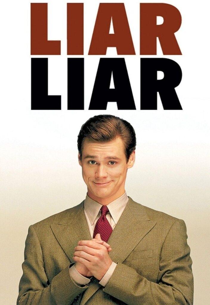 Liar Liar - Netflix'te İzleyebileceğiniz Eski Film Önerileri - Figurex Genel