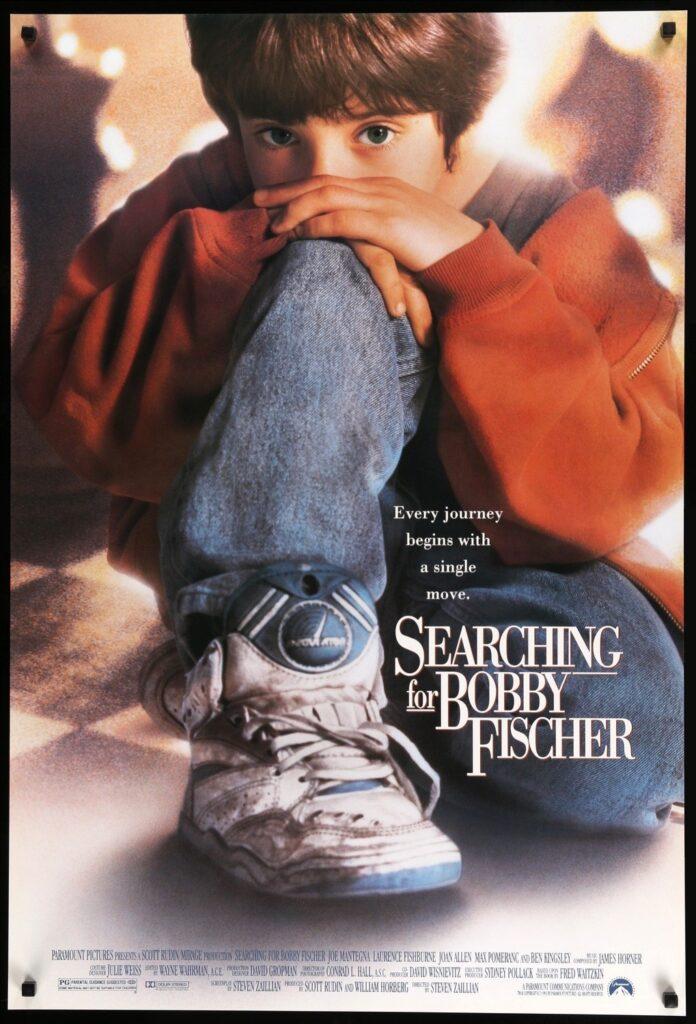 Searching for Bobby Fischer - Netflix'te İzleyebileceğiniz Eski Film Önerileri - Figurex Genel