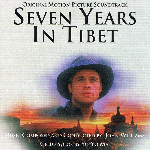 Seven Years in Tibet - Netflix'te İzleyebileceğiniz Eski Film Önerileri - Figurex Genel
