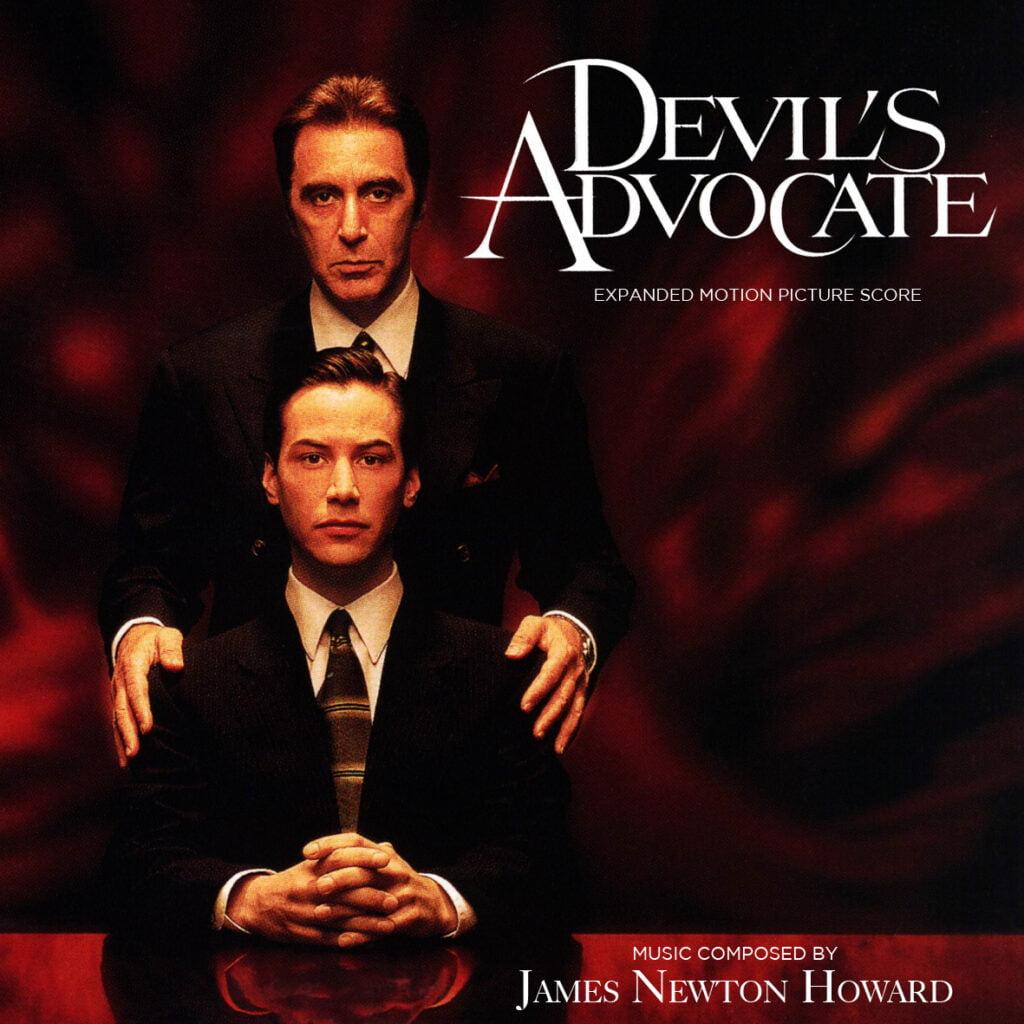 The Devils Advocate - Netflix'te İzleyebileceğiniz Eski Film Önerileri - Figurex Genel