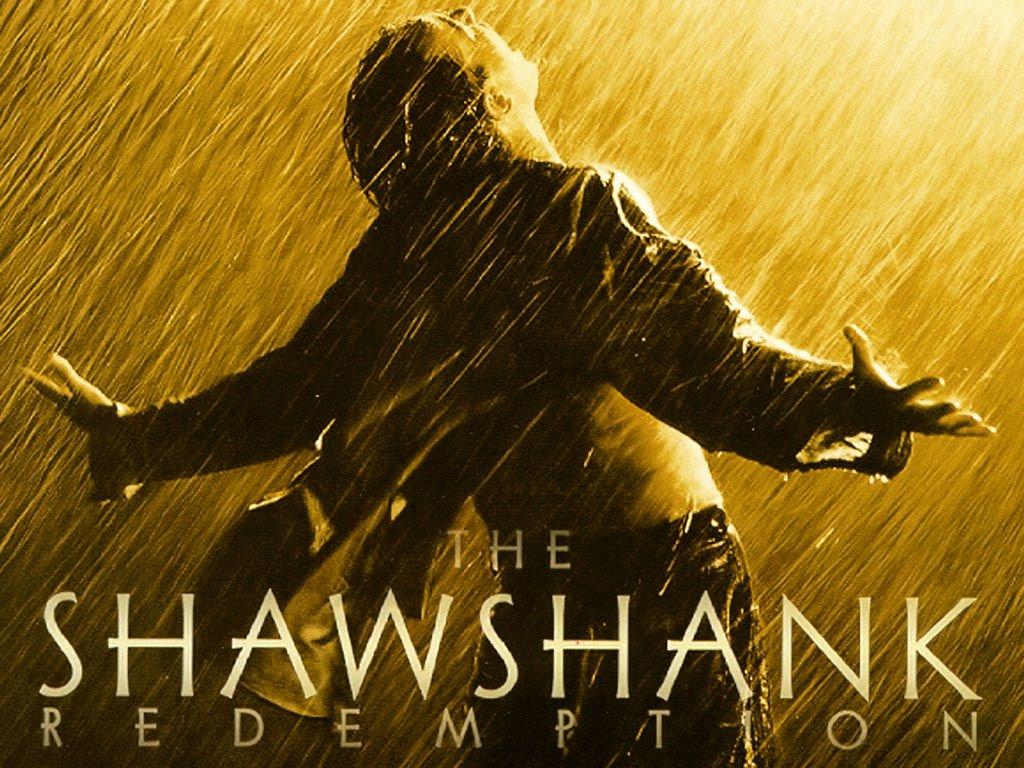 The Shawshank Redemption - Netflix'te İzleyebileceğiniz Eski Film Önerileri - Figurex Genel