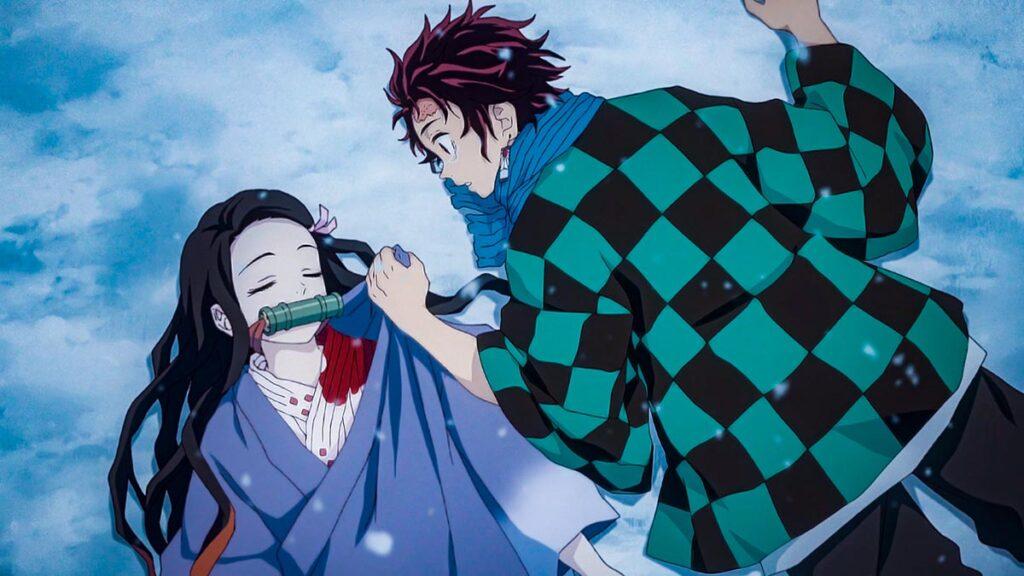2 - Demon Slayer Animesinin Yeni Serisi: 'Kimetsu Gakuen!' - Figurex Anime Haber