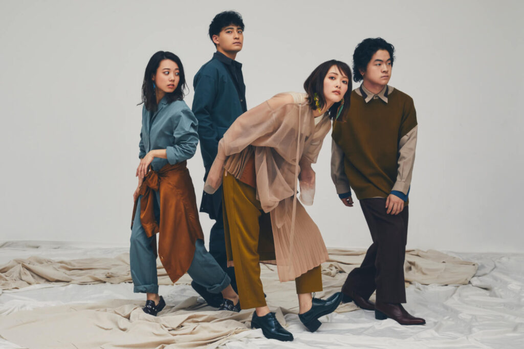 5 Ryokuoushoku Shakai - Sevenler İçin J-pop / J-rock Önerileri - 4 - Figurex Genel