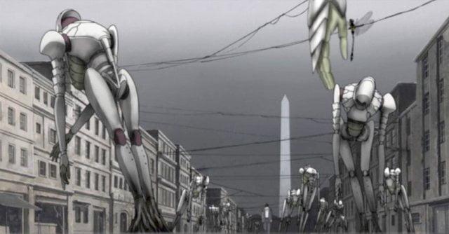 - CyberPunk Temalı Anime Önerisi 10 Adet - Figurex Anime Önerileri