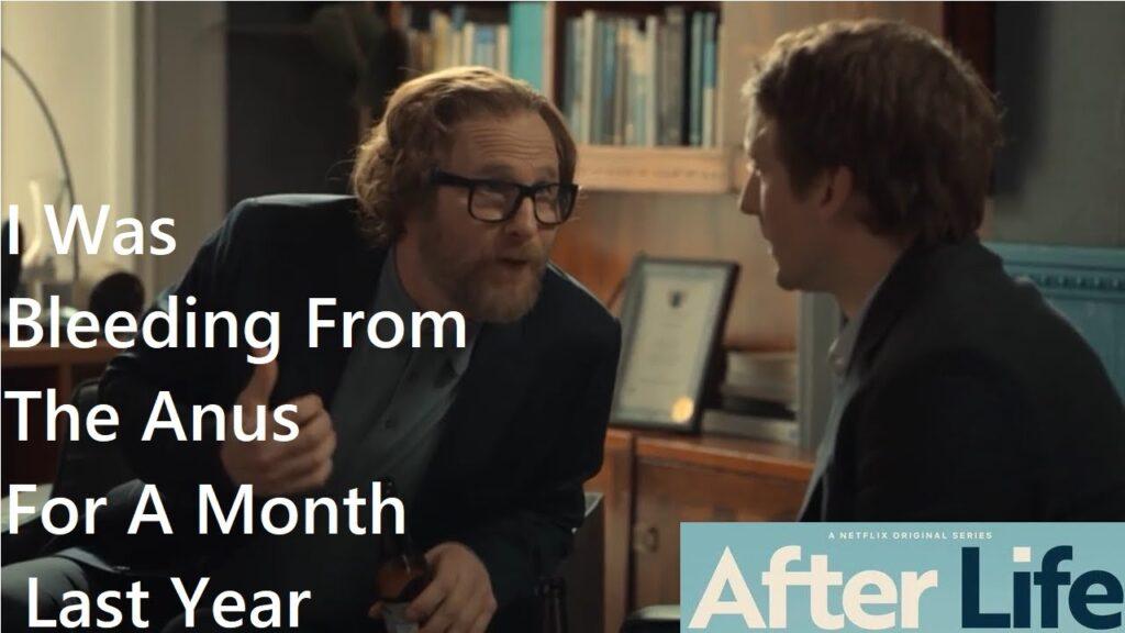 - Netflix After Life Dizi Tanıtım ve İnceleme - Figurex Genel