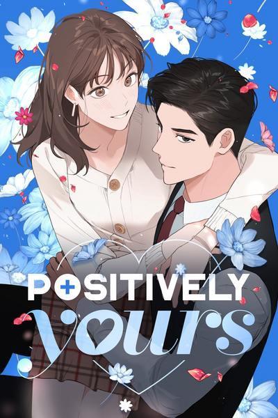 4 Positively Yours - Sevenler İçin Webtoon Önerileri - 1 - Figurex Genel
