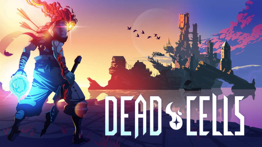 Dead Cells - Oyunlarda Taze Kan Arayanlara: Pixel Oyun Önerileri! - Figurex Oyun Önerileri