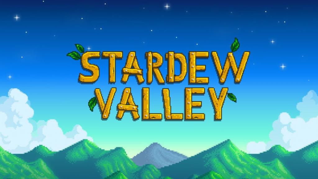 Stardew Valley - Oyunlarda Taze Kan Arayanlara: Pixel Oyun Önerileri! - Figurex Oyun Önerileri