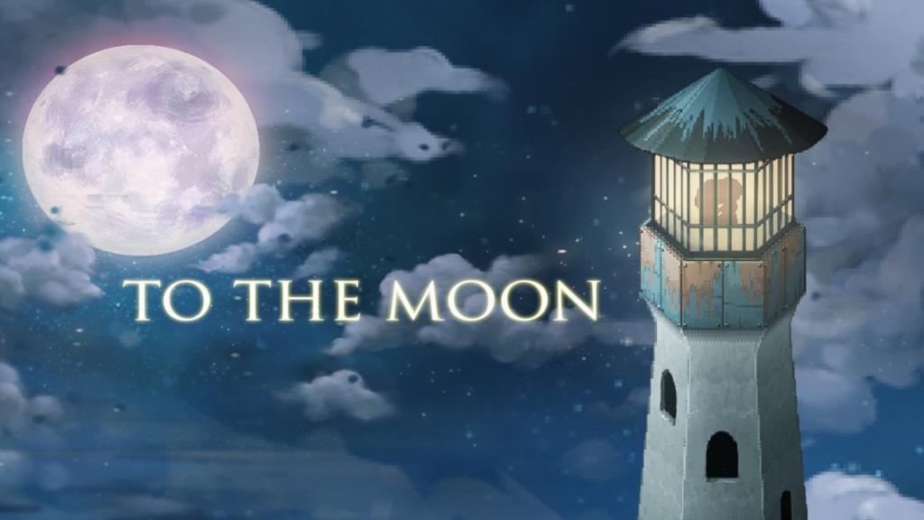 To the Moon - Oyunlarda Taze Kan Arayanlara: Pixel Oyun Önerileri! - Figurex Oyun Önerileri