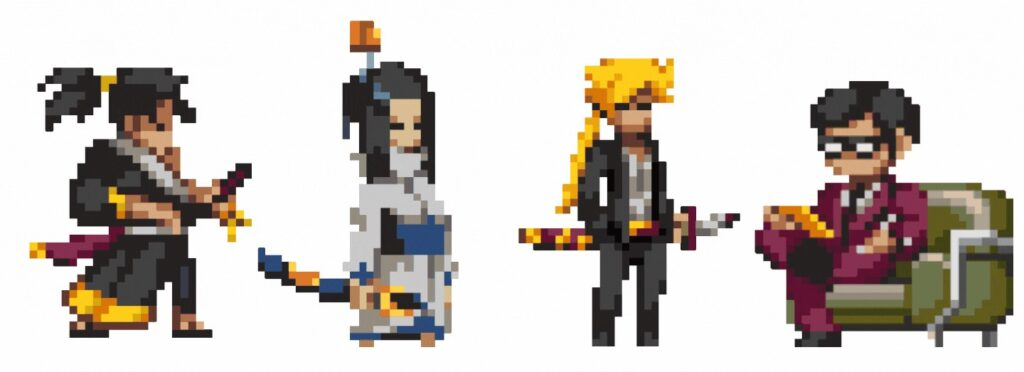 Untitled design - Oyunlarda Taze Kan Arayanlara: Pixel Oyun Önerileri! - Figurex Oyun Önerileri