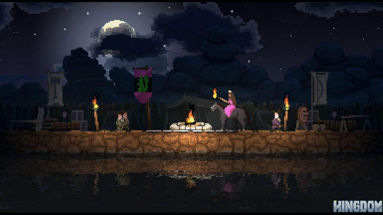 kingdom classic ucretsiz olarak yayinlandi - Oyunlarda Taze Kan Arayanlara: Pixel Oyun Önerileri! - Figurex Oyun Önerileri