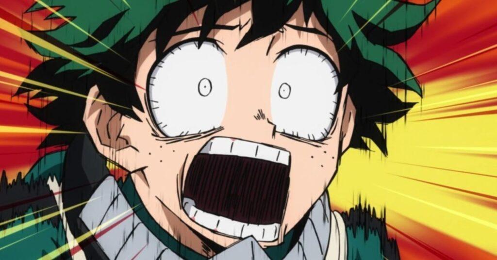 my hero academia season 5 deku izuku 1263131 1280x0 1 - My Hero Academia Animesi İçin Bir Live-Action Geliyor! - Figurex Anime Haber