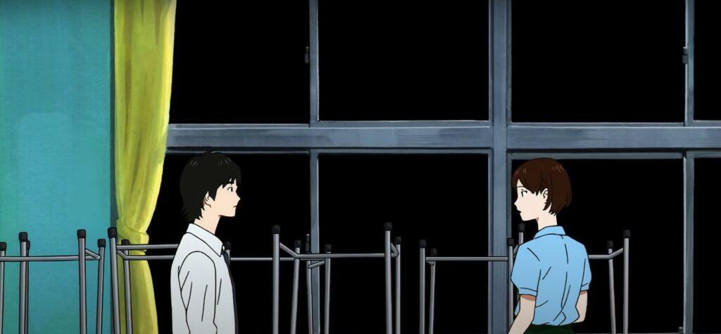 sonnyboy - Gözlerini Yeni Bir Dünyada Aç: Sonny Boy İlk İzlenim! - Figurex Anime